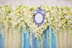 Free Backdrop For Wedding Stock Images - 83461974
