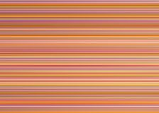 Backdrop of lines in multiple colors Stock Images