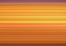 Backdrop of lines in multiple colors Royalty Free Stock Images