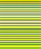 Backdrop of shaded tubes in different green Royalty Free Stock Photo
