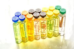 Backen-Aroma stockfotografie