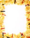 backen tände avbildad macaroni vektor illustrationer