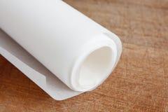 Backenpapier Lizenzfreie Stockbilder
