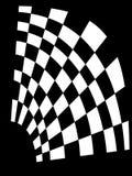 backg устремленностей абстрактного искусства Стоковая Фотография RF