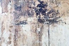 Backg för textur för vägg för abstrakt tappning för grunge smutsig gammal retro vit Arkivbilder