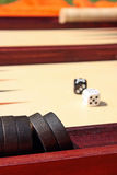 Backgammon Stock Photos