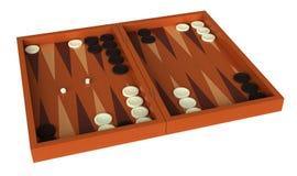 Free Backgammon Royalty Free Stock Image - 37785466