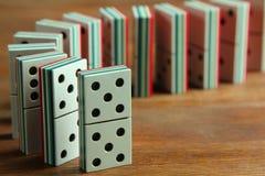 backgammon fotografia stock