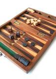 backgammon Zdjęcie Stock