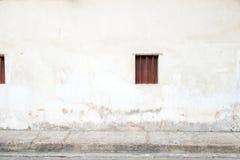Backgorund da textura da parede de pedra do Grunge imagem de stock