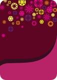 Backgorund floreale Fotografia Stock Libera da Diritti