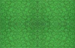 Backgorund sem emenda: textura floral retro Fotografia de Stock Royalty Free