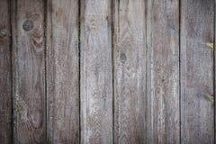 Backgorund verticale di legno grigio Fotografia Stock Libera da Diritti