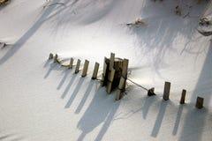Backgound - αμμόλοφος άμμου παραλιών στοκ εικόνες