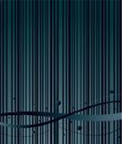 backgound λωρίδες Στοκ φωτογραφία με δικαίωμα ελεύθερης χρήσης