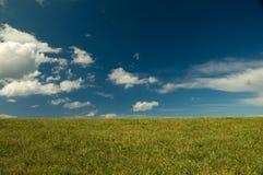 backgound солнечное Стоковое Изображение