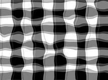 Backgound in bianco e nero illustrazione vettoriale