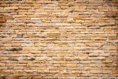 Backgound of bricks Royalty Free Stock Images