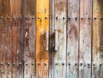 Backgound de madera de la textura del tablero imagenes de archivo