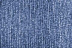 Backgound del dril de algodón Imagen de archivo