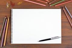Backgound dla teksta, fotografii lub rysunków, Dla blogu, powitania, adv Zdjęcie Royalty Free