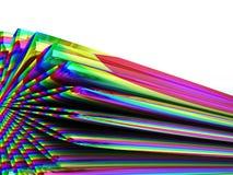 Backgound do arco-íris Imagem de Stock