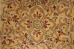 Backgound do mosaico Foto de Stock Royalty Free