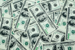Backgound,  money Stock Photo