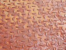 Backgound oxidado Fotos de Stock Royalty Free
