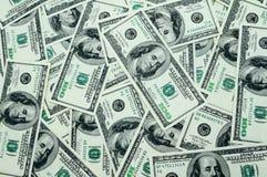 backgound pieniądze zdjęcie stock