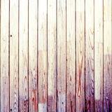 Backgound of wooden slabs Royalty Free Stock Photos