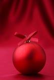 backgr κόκκινο απεικόνισης σφ&alp Στοκ φωτογραφία με δικαίωμα ελεύθερης χρήσης