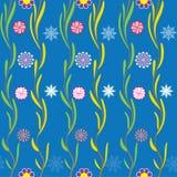 Backgrond, άνευ ραφής, πρότυπο Στοκ Εικόνες