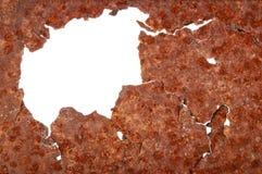 backgrond σκουριά στοκ φωτογραφία με δικαίωμα ελεύθερης χρήσης
