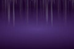 紫色Backgrond 免版税库存图片