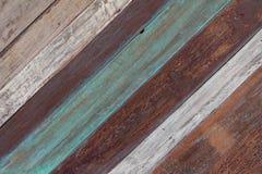 Backgrond de madera del estilo de Vinage Imágenes de archivo libres de regalías