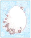 Backgrond di Pasqua royalty illustrazione gratis