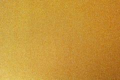 Backgrond festivo dell'oro, primo piano Copi lo spazio per testo orizzontale Celebrazione, feste, vendite, concetto di modo fotografia stock