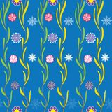 Backgrond, seamless, pattern Stock Photo
