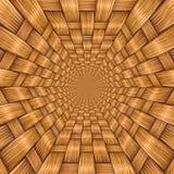 Backgroound de tecelagem Fotografia de Stock Royalty Free