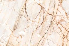 Backgrou en pierre de marbre léger gris de texture Photographie stock libre de droits