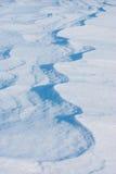 Backgroud 14 снега Стоковая Фотография RF
