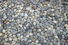 backgroud das colocar-pedras Foto de Stock