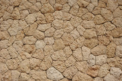 Backgroud. Wall stones Royalty Free Stock Images
