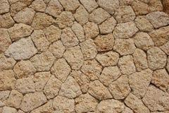 Backgroud. Wall stones Stock Photos