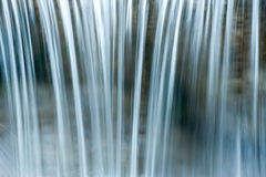 Backgroud of waterfall Royalty Free Stock Photography