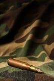backgroudkulkamouflage Arkivfoto