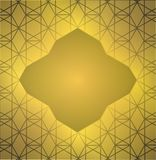 backgrouds de la meilleure qualité de nouvelle année d'or illustration de vecteur