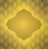 backgrouds premio del nuovo anno dell'oro illustrazione vettoriale