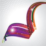 Backgroun abstrait Image libre de droits